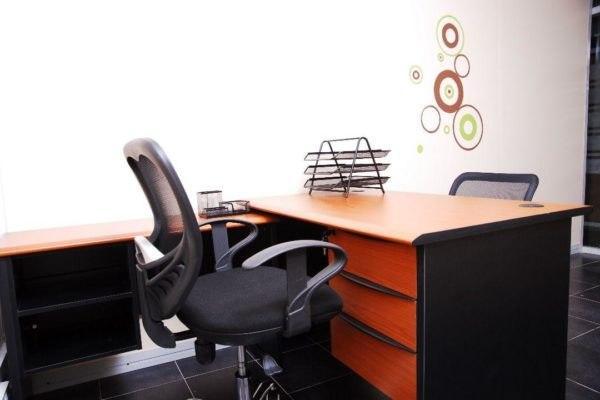 hubaspire office space